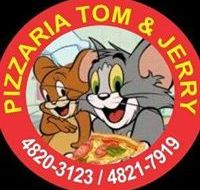 Pizzaria Tom e Jerry - Rio Grande Da Serra SP